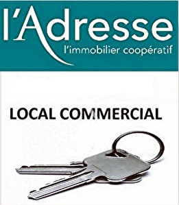 Local commercial CHAILLES